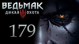 Ведьмак 3 прохождение игры на русском - Дитя старшей крови [#179]