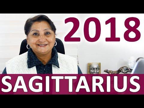 Sagittarius 2018 Astrology Predictions: Success Through Travel And Adventure, Shakeups In Education