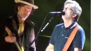 Eric Clapton Gotta Get Over Live In Germany 2013