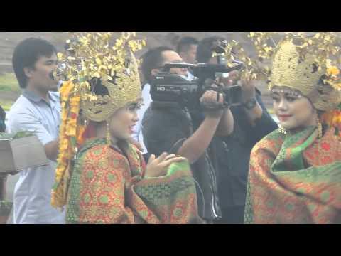 Trans Nusa tiba Di Pagaralam
