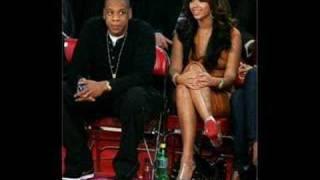 Jay-Z ft. Beyonce -