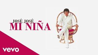 José José - Mi niña (A capella)