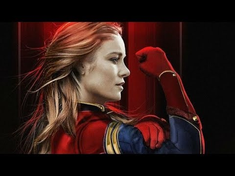 Why Captain Marvel Is Going To Be A Very Different MCU Movie