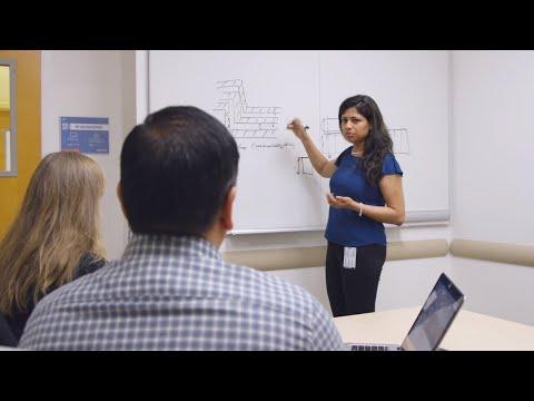 Thermal Engineer Dr. Columbia Mishra Brings The Heat