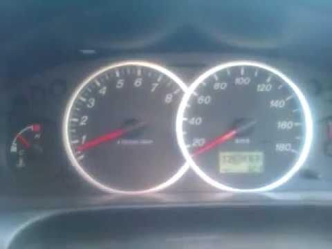 Mazda Tribute 0 100