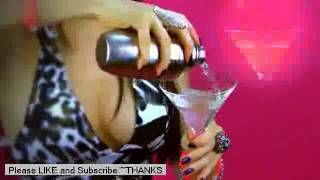 Snooki's Naughty Pickle! (jersey Shore Parody & Dirty Vodka Martini How-to)  *must Have!!!*