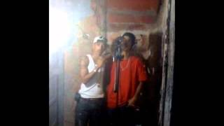 Mc Ardilla Vs. Guerrilla Seca (Full Songs)