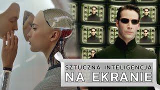 Czy grozi nam Matrix? - sztuczna Inteligencja na ekranie