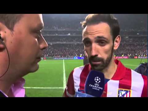 JUANFRAN  - Final CHAMPIONS : REAL MADRID 4-1 ATLETICO