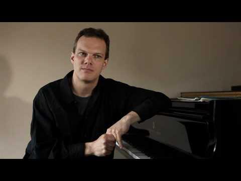 Lars Vogt im Interview über Schumann & Liszt