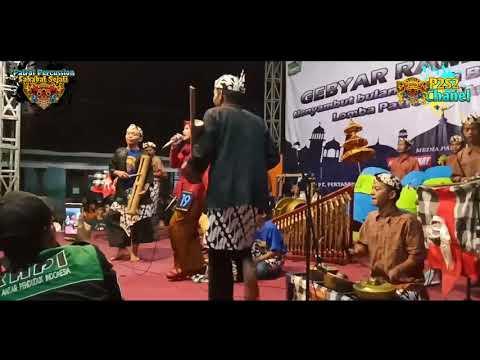 Patrol Percussion Sahabat Sejati ( Cover Lagu Yalal Wathon Dan Pamer Bojo )