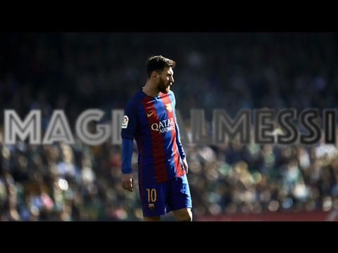 Thumbnail: Is Lionel Messi Even Human? - 15 Times He Did The Impossible - HD
