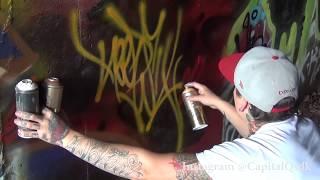 Graffiti - A quick adventure with KEEP6 & Capital Q SDK