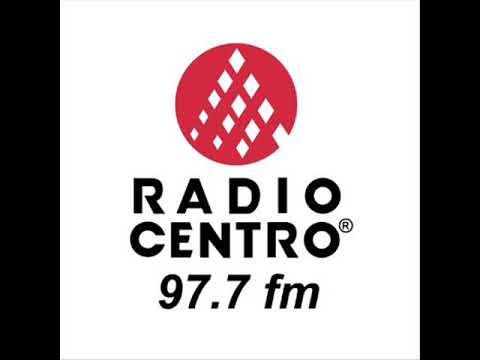 Transición de formato XERC-FM Radio Centro 97.7 MHz.