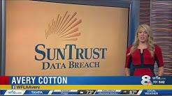 Suntrust Bank data breach