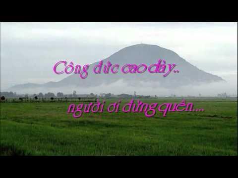 Phi Nhung - On Nghia Sinh Th�nh