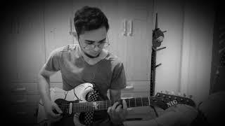 Como fazer uma guitarra chorar