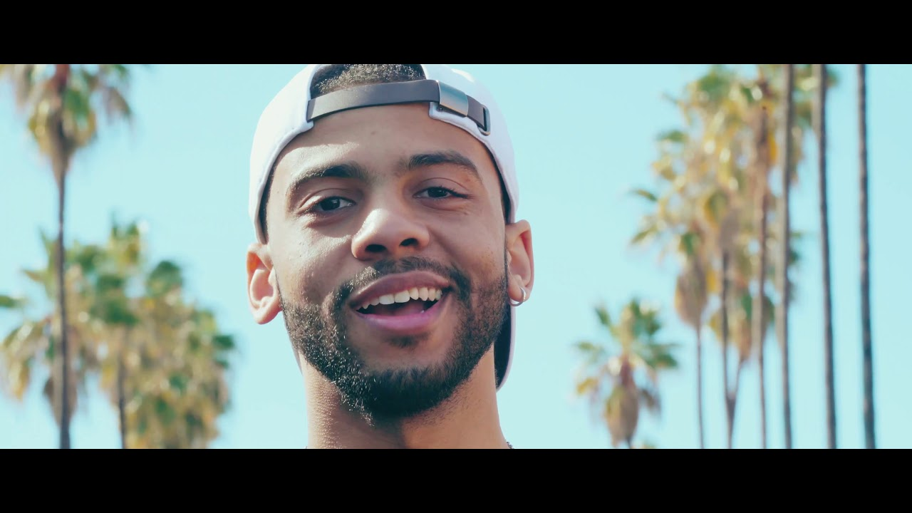Lamont Wiley — Midas (Official Video)