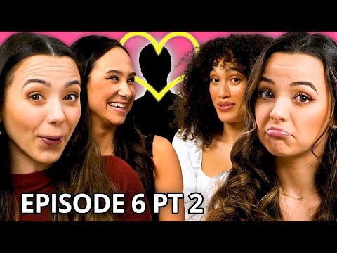 Who Won My Best Friend's Heart? *REVEAL | Twin My Heart w/ The Merrell Twins Season 2 EP 6 Pt 2