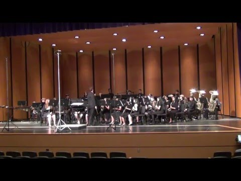 2016 UIL middle school band contest