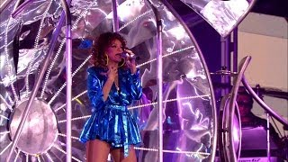 Download Rihanna - Only Girl (In The World) - DVD The Loud Tour Live at The O2 London. MP3 song and Music Video