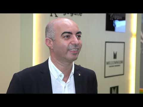 Bassam Bou Sleiman, general manager, Millennium Place Mirdif Hills