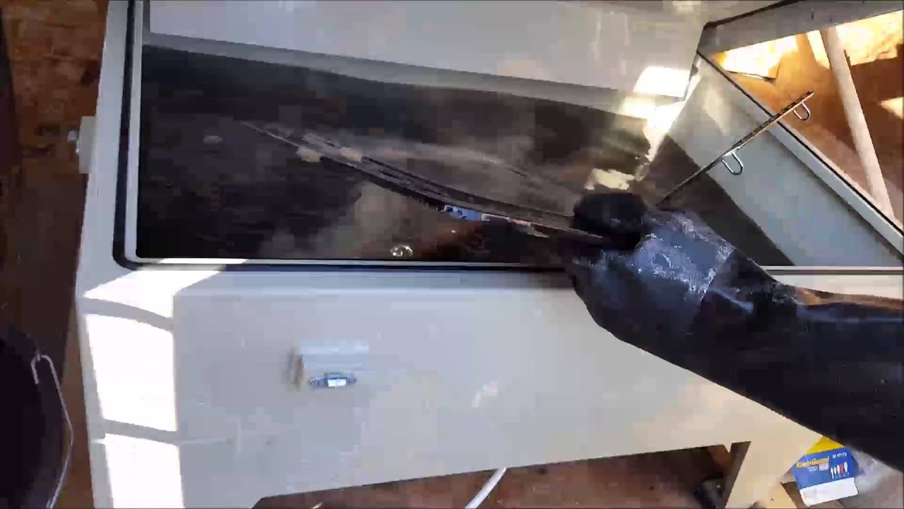 Professional Oven Cleaning Youtube