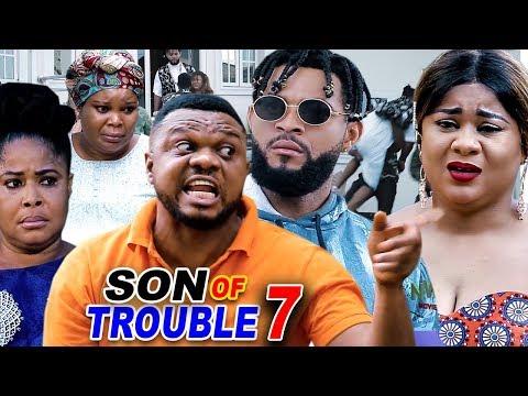 Download SON OF TROUBLE SEASON 7 -