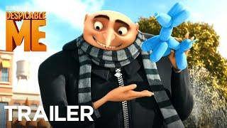 Despicable Me - Trailer #2 - Illumination