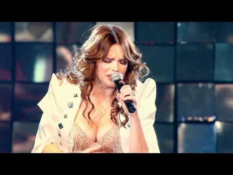Severina - Dodirni mi koljena (live)