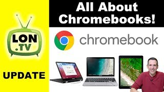 Chromebooks Explained 2020 Edition! Chromebooks Explained in Simple Language -  Is it for you?