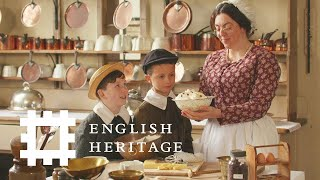 What Was Life Like? Episode 10: Victorians | Meet Victorian Cook Mrs Crocombe