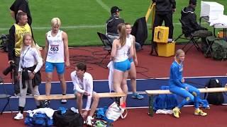 2017 Finnkampen 55,60m Tukholma