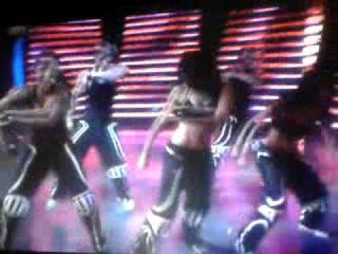 Honey 2 Dance battle final poster