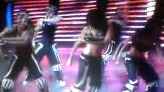 Honey 2 Dance battle final