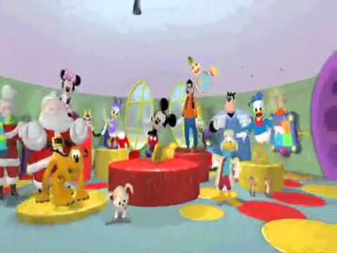 Mickey Mouse Clubhouse HOT DOG Song Special