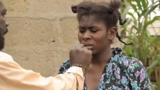 The Ebola Movie From Kumawood – Kwaku Firi Has A Cure [Video Trailer] AccraReport.com