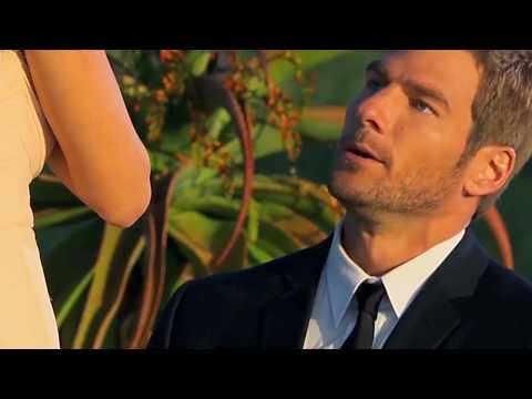 Bachelor Finale - Brad Womack Cries, Proposes, And Cries More - The Toast