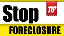 Stop Foreclosure Wichita KS