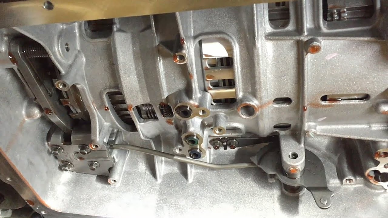 Ford transmission tips 6 explorer f 150 automatic 6 speed service tips you need to know youtube
