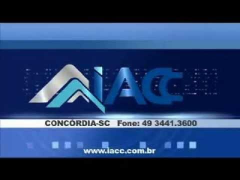 IACC PRÉ-MOLDADOS
