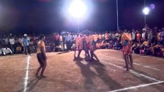 ALIBAG RCF KBD 2014 UMBARWADI VS KHAIRAT FINAL 3