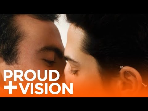 The Bareback Issue: Short Film  PROUDVISION