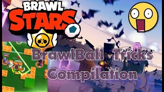 BrawBall Compilation - Some Nice Goals !!