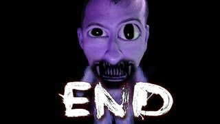 Ao Oni | Part 7 (Final) | THE TERRIFYING CONCLUSION!!