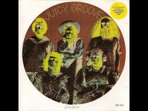 Juicy Groove - Secret Lover - First Taste...