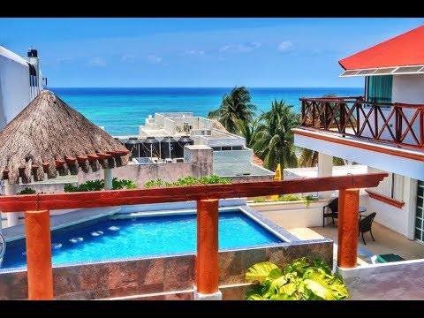 What Is It Like To Stay At The Illusion Boutique Hotel In Playa Del Carmen
