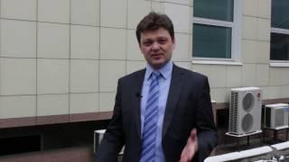 видео Системы бесперебойного электроснабжения