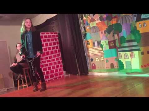 A Christmas Carol: Odd Act Theater Group 2016