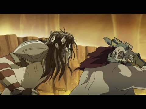 Dante's Inferno An Animated Epic (2010) In English